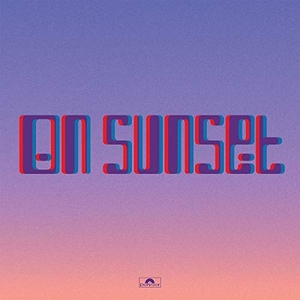 On Sunset album cover