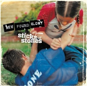 Sticks And Stones album cover