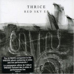Red Sky album cover