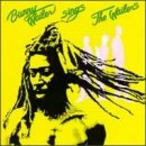 Bunny Wailer Sings The Wailers album cover