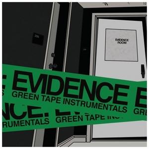 Green Tape Instrumentals album cover