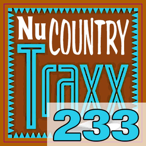 ERG Music: Nu Country Traxx, Vol. 233 (September 2018) album cover