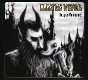 Dopethrone album cover