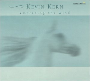 Embracing The Wind album cover