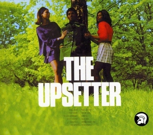The Upsetter (Bonus Tracks) album cover