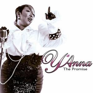 The Promise album cover