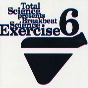 Breakbeat Science: Exercise 6 album cover