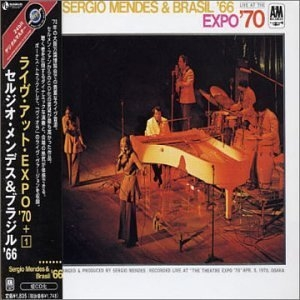 Expo '70 album cover