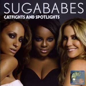 Catfights And Spotlights album cover