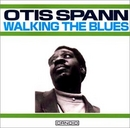 Walking The Blues album cover