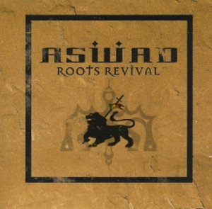 Roots Revival album cover