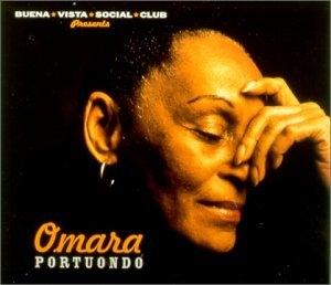 Buena Vista Social Club Presents: Omara Portuondo album cover
