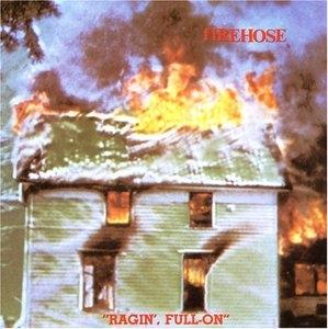 Ragin Full-On album cover