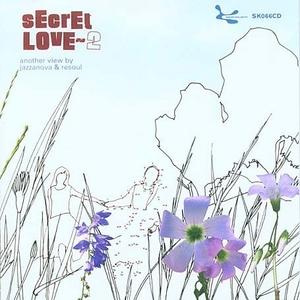 Secret Love, Vol.2 album cover