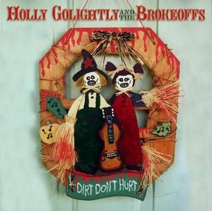 Dirt Don't Hurt album cover