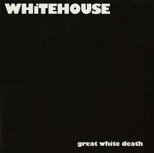 Great White Death album cover