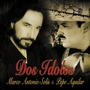 Dos Idolos album cover