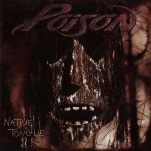 Native Tongue album cover