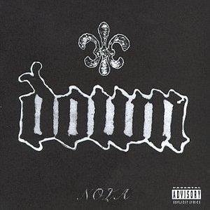 Nola album cover