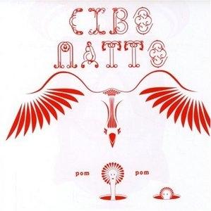 Pom Pom: The Essential Cibo Matto album cover