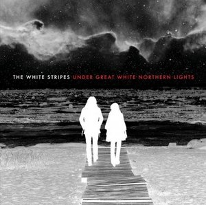 Under Great White Northern Lights album cover