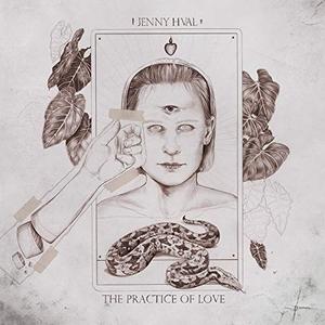 The Practice of Love album cover