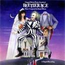 Beetlejuice: Original Mot... album cover