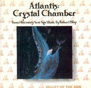 Atlantis: Crystal Chamber album cover