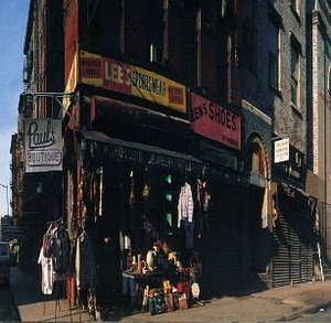 Paul's Boutique album cover