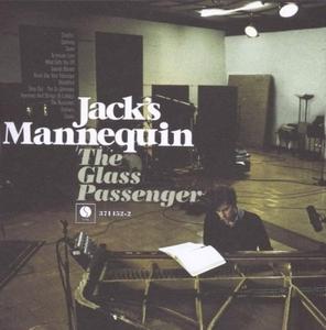 The Glass Passenger album cover