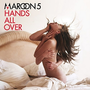 Hands All Over (Deluxe Edition) album cover