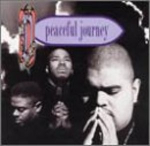 Peaceful Journey album cover