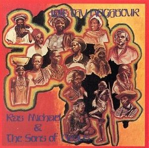 Love Thy Neighbor album cover