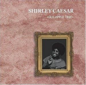 Old Apple Tree album cover