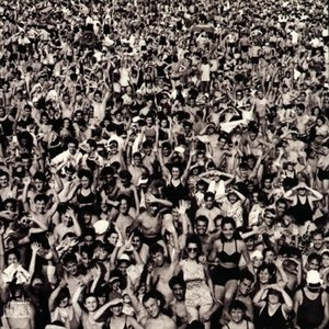 Listen Without Prejudice Vol.1 album cover