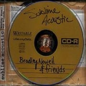 Acoustic: Bradley Nowell & Friends album cover