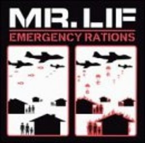 Emergency Rations album cover