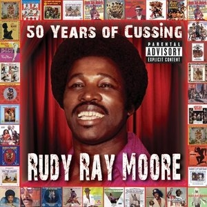 50 Years Of Cussing album cover