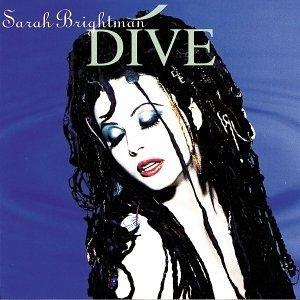 Dive album cover