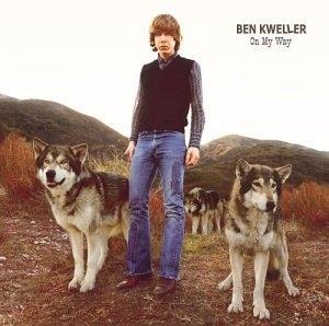 On My Way album cover