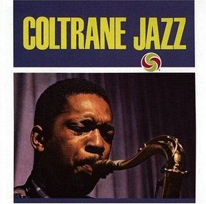 Coltrane Jazz (Exp) album cover