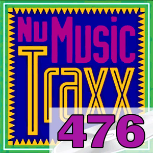 ERG Music: Nu Music Traxx, Vol. 476 (Jun... album cover