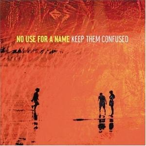 Keep Them Confused album cover