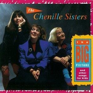 The Big Picture album cover