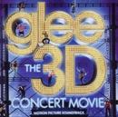 Glee: The 3D Concert Movi... album cover