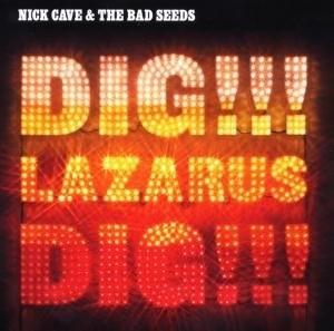 Dig!!! Lazarus Dig!!! album cover