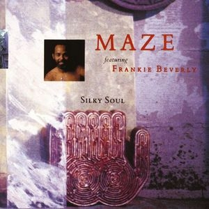 Silky Soul album cover
