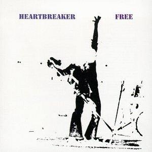 Heartbreaker album cover