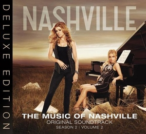 The Music Of Nashville (Original Soundtrack): Season 2 Volume 2 album cover
