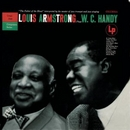 Louis Armstrong Plays W.C... album cover
